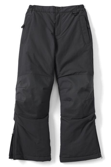 Boys Squall Waterproof Iron Knee Winter Snow Pants