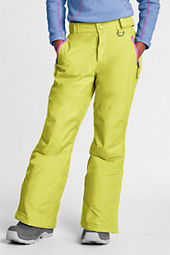 Girls' f(x)™ Ski Pants