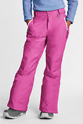 Girls' F(X) Performance Wear Ski Pants