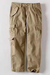 Boys' Iron Knee® Military Cargo Pants