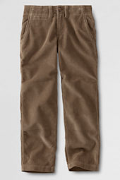 Boys' Iron Knee® Corduroy Cadet Pants