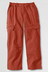 Boys' Iron Knee® Pull-on Ripstop Pants