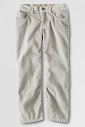Boys' 5-pocket Corduroy Pants
