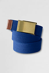 Boys' Elastic Belt