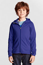 Boys' Polartec Power Stretch Hoodie