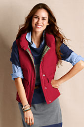 Women's Reissued Down Vest