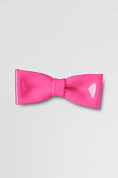 Girls' Shiny Bow Hair Clip