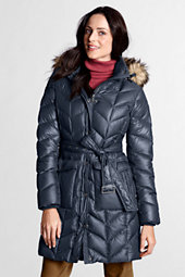 Women's Cire Down Coat
