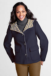 Women's Double Face Jacket