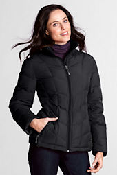 Women's Essential Down Jacket
