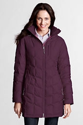 Women's Essential Down Long Parka