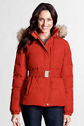 Women's Modern Down Jacket
