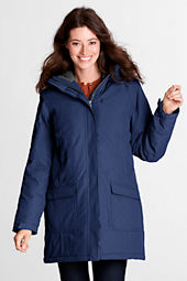 Women's Insulated Squall Parka