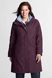 Women's Down System Commuter Coat