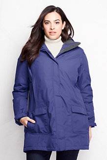 Women's Squall Insulated Parka