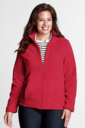 Women's Plus Polartec® Aircore® 100 Jacket