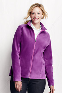 Women's Polartec® Aircore® 100 Zip-front Jacket