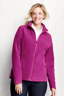Women's Polartec® Aircore® 100 Zip-front Jacket