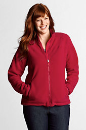 Women's Plus Polartec® Aircore® 200 Jacket
