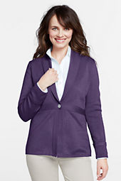 Women's Long Sleeve Performance II Sweater Jacket