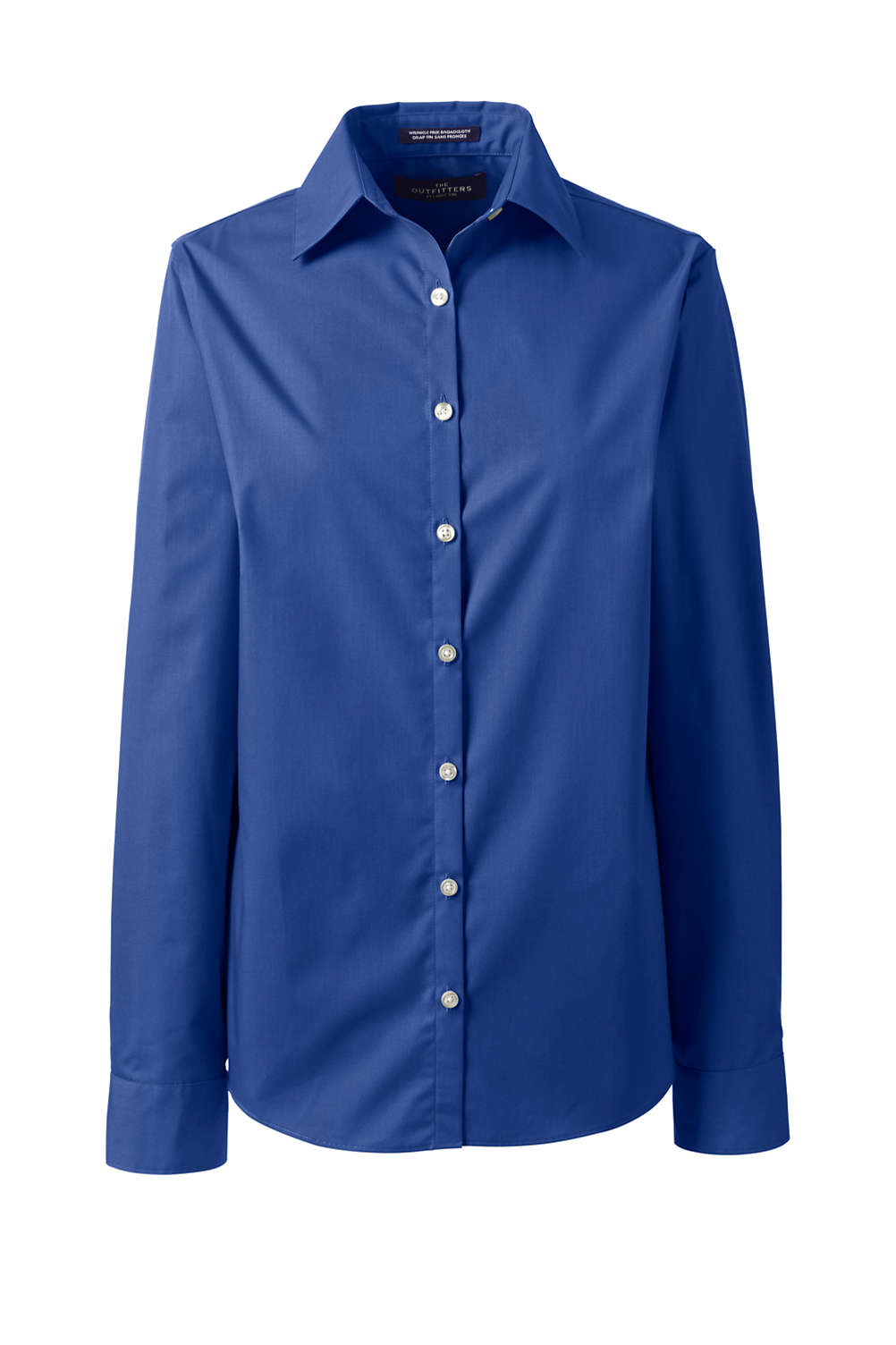 c9d3a410 Women's Broadcloth Shirt from Lands' End
