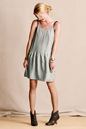 Women's Silk Slip Dress