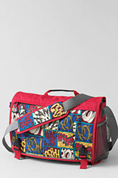 Kids' Comic Strip ClassMate® Messenger Bag