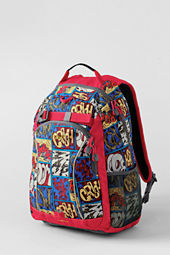 Kids' Comic Strip ClassMate® Medium Backpack
