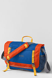 Kids' Solid FeatherLight™ Messenger Bag
