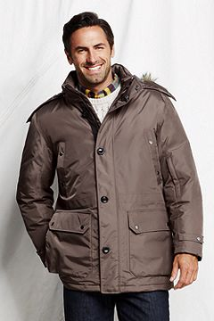 Urban Expedition Down Parka 419688