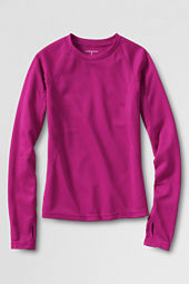 Girls' Thermaskin™ Heat Midweight Top