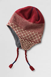 Boys' Northwest Passage Peruvian Hat