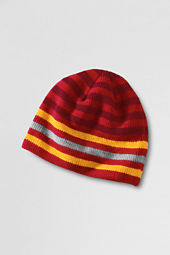 Boys' Varigated Stripe Hat