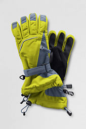 Boys' Waterproof Squall® Gloves