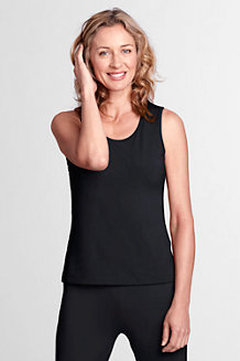 Women's Thermaskin™ Heat Crew Neck Vest