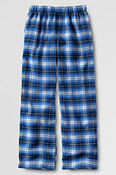 Boys' Flannel Sleep Pants