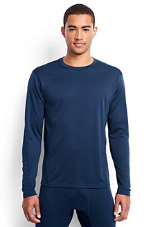Le T-shirt Thermaskin Col Rond Homme