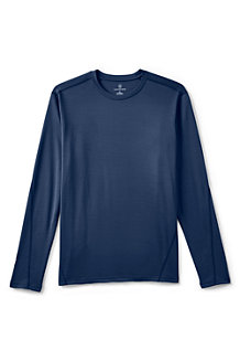 Men's Midweight Thermaskin Crew Neck