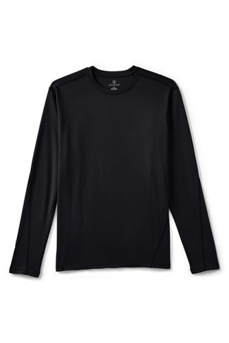 Men's Midweight Thermaskin Heat Crew Neck