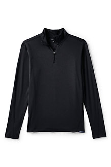 Thermaskin Funktions-Zipper-Shirt für Herren