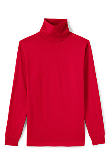 Men's Super-T Roll Neck Top