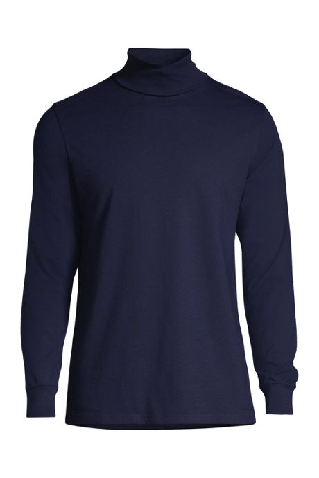 Men's Super-T Turtleneck