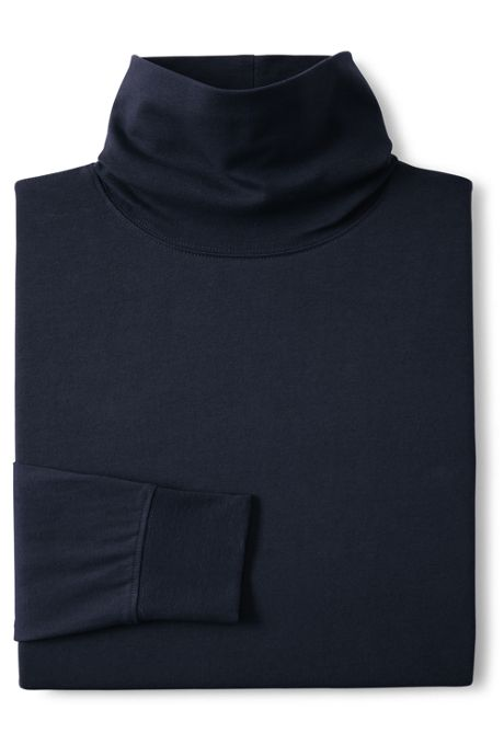 Men's Tall Super-T Turtleneck
