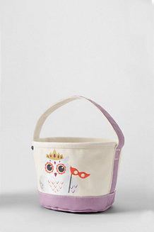 Halloween Bucket Bag