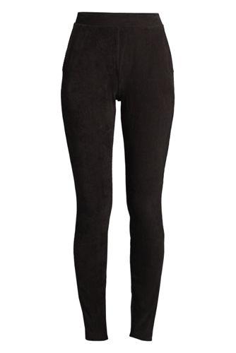 Women's Sport Knit High Rise Corduroy Leggings