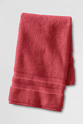 Luxe Essential Washcloth, Hand & Bath Towel