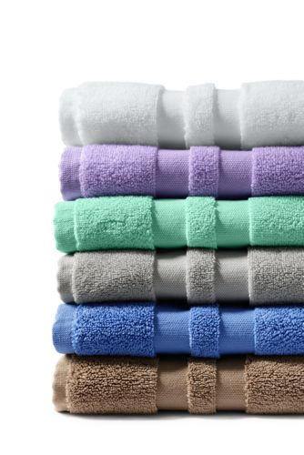 Essential Cotton Bath Sheet