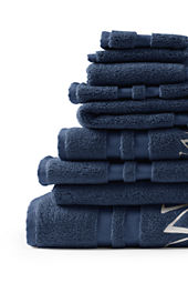 Luxe Essential 6-piece Towel Set