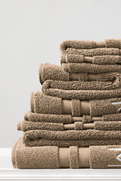 School Uniform Luxe Essential 6-piece Towel Set