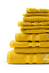 Essential Towel 6-piece Set